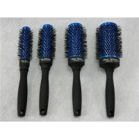 Buy cheap All Changle Color Ceramic Round Brush Curling Hair Straightening from Wholesalers