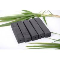 Buy cheap Eco-friendly Natural Bamboo BBQ Charcoal 175mm Length from Wholesalers