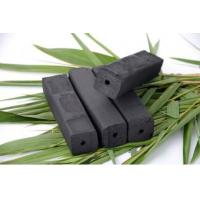 Buy cheap Smokeless Bamboo BBQ Charcoal for Sale from Wholesalers