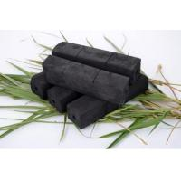Buy cheap Bamboo Sawdust Briquettes Charcoal Used as Cooking Fuels from wholesalers