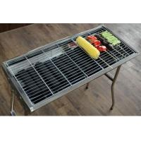 Buy cheap Stainless Steel Charcoal BBQ Grill from wholesalers