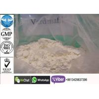 Buy cheap CAS 224788-34-5 Vardenafil Hydrochloride , Healthy Male Performance Supplements from Wholesalers