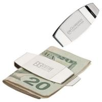 Buy cheap Crafts and Gifts Metal Money Clip from Wholesalers