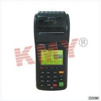 Buy cheap GPRS 3G WIFI Ethernet Remote Printer for Selling Tickets Lottery E-voucher and Pin Voucher from Wholesalers