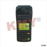 Buy cheap GPRS 3G WIFI Ethernet POS for All Non-financial Payment Application from Wholesalers