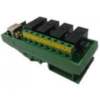 Isolated Signal Conditioning IA-2103-U USB Relay Controllers