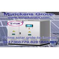 Buy cheap Flyline Solar grid-tie Inverter from Wholesalers