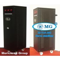 Buy cheap MG Servo Voltage Controller from Wholesalers