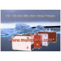Buy cheap MG Deep Freezer from Wholesalers