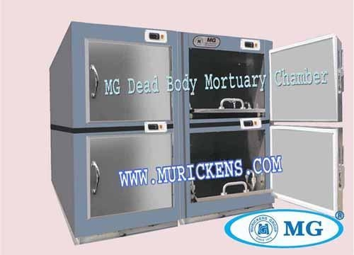 Quality MG Mortuary Chamber for sale
