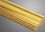 China Gold foil moulding 59128 factory