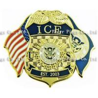 Buy cheap Cloisonn lapel pins from Wholesalers