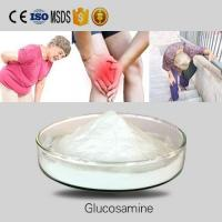 Buy cheap High Purity Manufacture Supply Glucosamine Sulfate CAS 38899-05-7 from Wholesalers