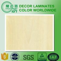 Physiochemical Board for Lab/Washroom partition system Wood grains82221