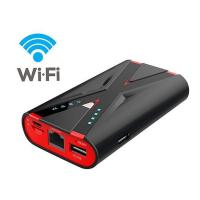 3G WIFI Router Power Bank For Apple