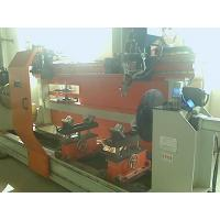 Buy cheap Cylinder girth welding from Wholesalers
