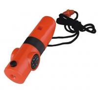 Compasses 7-Function Whistle