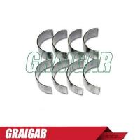 Buy cheap Cummins engine spare parts main bearing connecting rod bearing 3939859 from Wholesalers