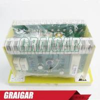 Buy cheap Siemens AVR 6GA2 490-0A Automatic Voltage Regulator from Wholesalers