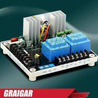 Buy cheap EA15A3H KUTAI AVR Genset Automatic Voltage Regulator from wholesalers