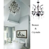 Buy cheap Chandelier Bathroom Lighting from Wholesalers