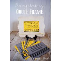 Buy cheap Inspirational Frames For Office from Wholesalers