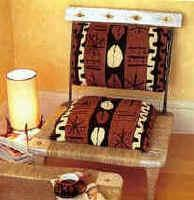 Buy cheap African Inspired Furniture from Wholesalers