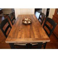 China Butcher Block Kitchen Tables (beautiful Butcher Block Kitchen Table Set #1) on sale