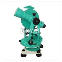 Buy cheap Vernier Theodolite from Wholesalers