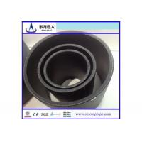Buried PE Pipe for Fuel Gas(10) steel wire framework PE pipe for sale