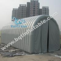 AST008 Air sealed Tent