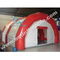AST010 Air sealed Tent