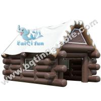 ACT019 Air constant Tent