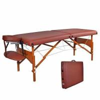 Buy cheap Professional Portable Massage Table With Memory Foam Layer from Wholesalers