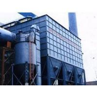 China Blast furnace gas dry pulse bag-type dust collector on sale