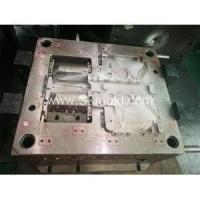 Plastic Injection Mould Automotive door panel injection tool