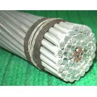 Bare Conductor ACSR Aluminum Conductor Steel Reinforced to BS 215-2