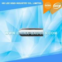 12.7 mm (1/2 in) Steel Hemisphere of UL 8750