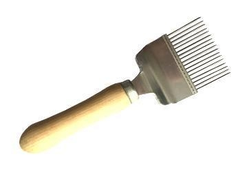 Quality Beekeeping Tools Uncapping Scratcher for sale