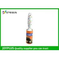 JOYPLUS Plastic Lint Roller Remover Dog Hair Remover Roller With BSCI Certificate