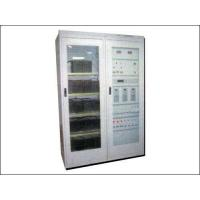 Computer controlled high-frequency switching DC power supply cabinet