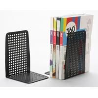 Metal Mesh Stationery Bookends(B2032)