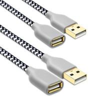 WIRES & CABLES USB2.0 AF TO AM CABLE