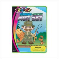 Buy cheap 24 Piece Fishing Art Sets from Wholesalers