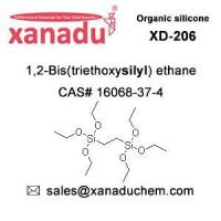Buy cheap Alkyl & Alkoxy CAS#16068-37-4 Silane XD-206 from Wholesalers