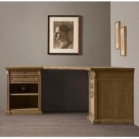 Buy cheap LIBRARY MODULAR SYSTEM WITH 3-DRAWER FILE CABINET & OPEN CUBBY CABINET from Wholesalers