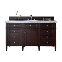 """Buy cheap BRITTANY 60"""" SINGLE VANITY from Wholesalers"""