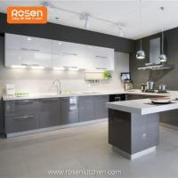 Buy cheap Best Professional High Gloss Spray Paint for Painting Galley Kitchen Cabinets from wholesalers