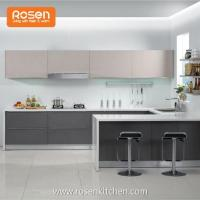 Buy cheap Economical Kitchen Cabinets Sets for Ready Building Construction from wholesalers