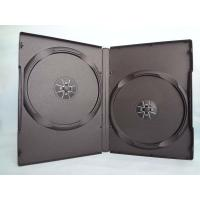 Buy cheap 14mm double dvd case from wholesalers